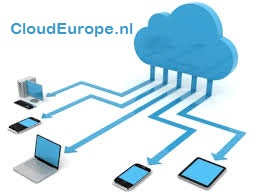 CloudEurope Connected devices